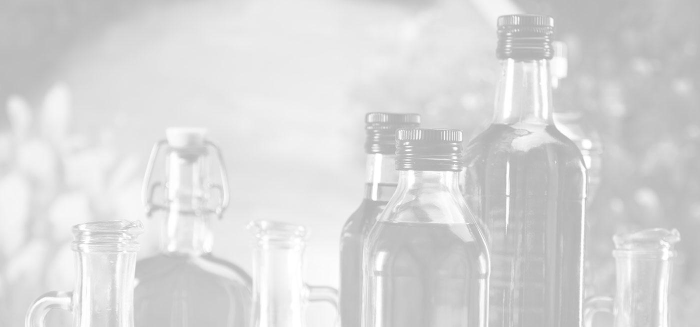 Oil & Sauce Bottle